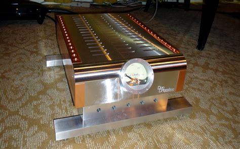 il gazebo audiofilo player dcs puccini con dcs u clock