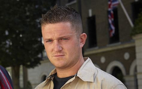 edl founder tommy robinson to launch new antiislam