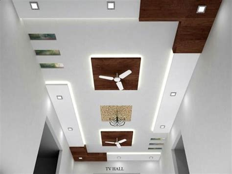 home architec ideas attractive hall ceiling design