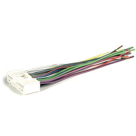 mazda protege stereo wiring harness 28 images 1993