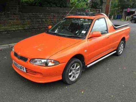 jumbuck proton proton 2004 jumbuck gl orange car for sale