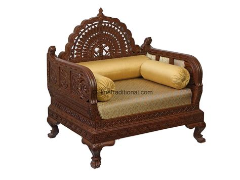 teak sofa set design carving teak wooden maharaja sofa sets pearl