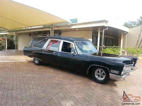 Superior Cadillac by 1968 Cadillac Superior Hearse