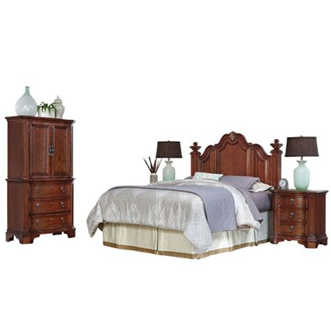 naples bedroom furniture naples white bedroom set home styles furniture