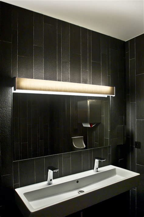 Contemporary Modern Bathroom Lighting Continua By Marset Contemporary Bathroom Vanity