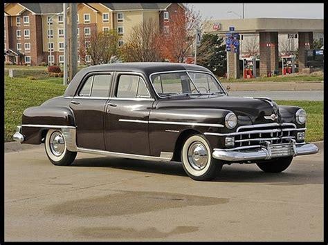 1950s Chrysler by 1950s Chrysler 300 Upcomingcarshq
