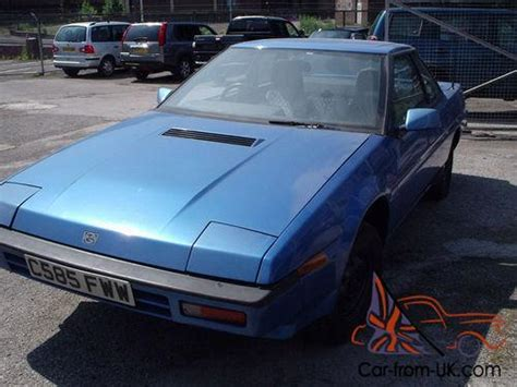 subaru xt coupe turbo 4wd for sale in lockport new york united states subaru 1 8 4wd xt turbo auto coupe very rare