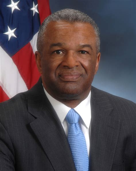who is the secretary of housing and urban development hud archives deputy secretary ron sims biography