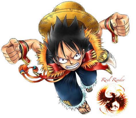 Kaos Annime One Monkey D Luffy fighting style monkey d luffy in anime one story