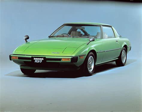 mazda rx 7 1979 1980 mazda rx 7 savanna series i supercars net