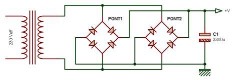 diodes redresseurs diodes redresseurs 28 images 5x pont redresseur 35a 1000v gbpc 3510 convertisseur ac vers dc