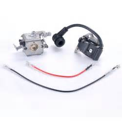 Stihl Chainsaw Parts Ignition Coil New Carburetor Carb Ignition Coil For Stihl Ms170 Ms180