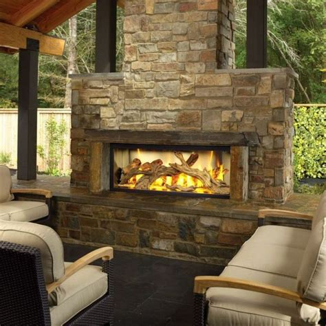 outdoor gas fireplace home depot rickyhil outdoor ideas