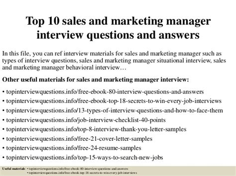 sales support coordinator interview questions youtube