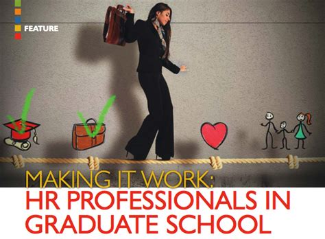Mba At Ncat by Hr Professionals Can Enhance Their Career With An Mba