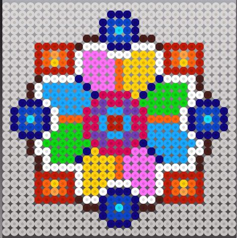 perler bead designs perler bead design pattern hama designs