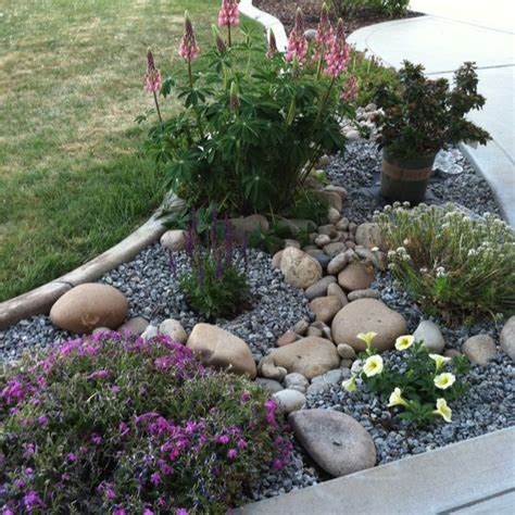 pin by allison hendrix on yard ideas pinterest landscaping with rocks gardening pinterest