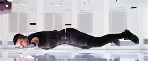 Mission Impossible 1 by Mission Impossible Retrospective Quot Choose To Accept It