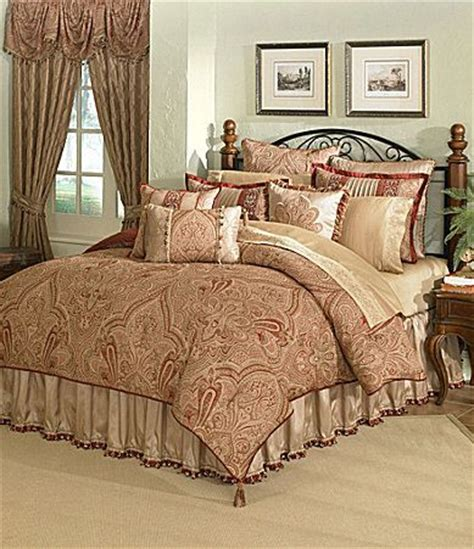 dillards bedspreads and comforters veratex castille bedding collection dillards decor