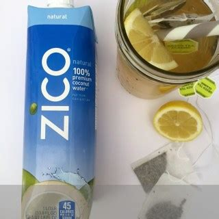 Coconut Water Detox Drinks by Detox Drinks Archives 40