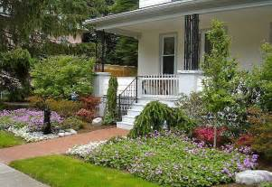 ideas design landscaping ideas on the budget front