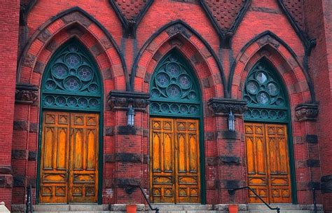 church in portland maine doors beautiful