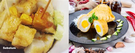 bahan membuat empek empek palembang foto empek empek palembang 21 food photography series
