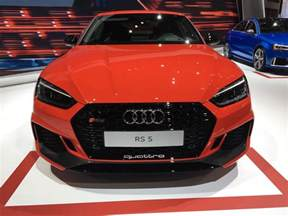 Rs5 Audi 2017 Nyias Audi Rs5 Coupe