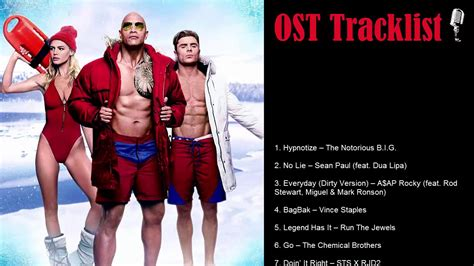 soundtrack film gie youtube baywatch soundtrack all songs ost tracklist youtube
