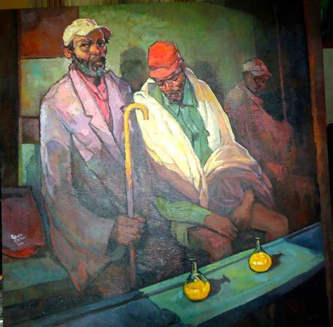 biography of ethiopian artist ethiopianart by seyoum ayalew tej bet 169 read artist bio