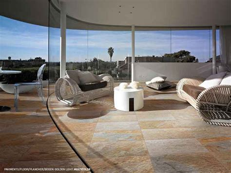 Outdoor and indoor porcelain tiles   Ceramica Rondine