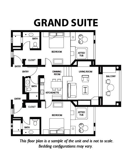 hilton grand vacation club seaworld floor plans grand vacation club seaworld floor plans grand vacation
