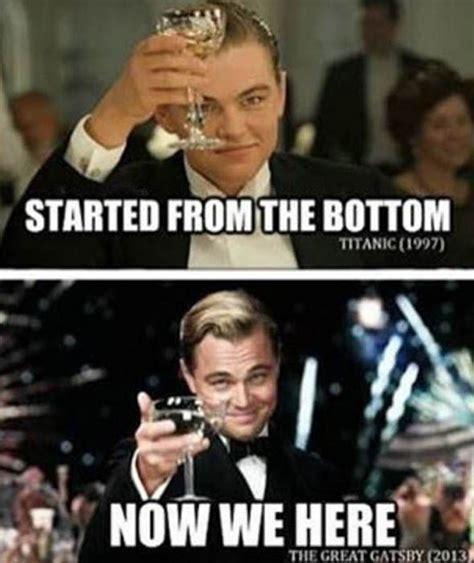 Leonardo Di Caprio Oscar Meme - leonardo dicaprio oscar meme leonardo dicaprio wins an