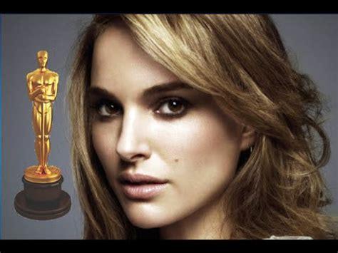 natalie portman illuminati natalie portman admits oscar award is false idol