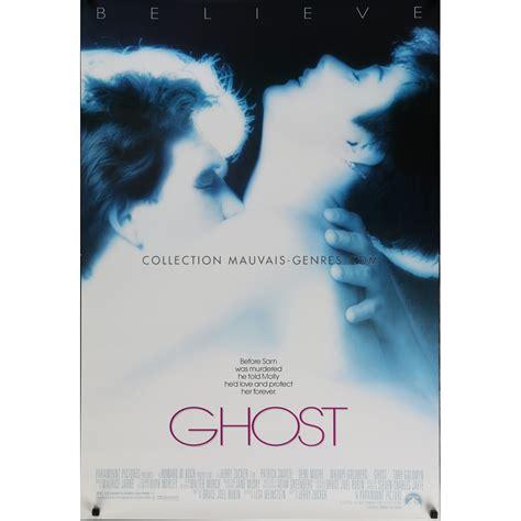 ghost usenet film ghost movie poster 29x41 in usa 1990 jerry zucker
