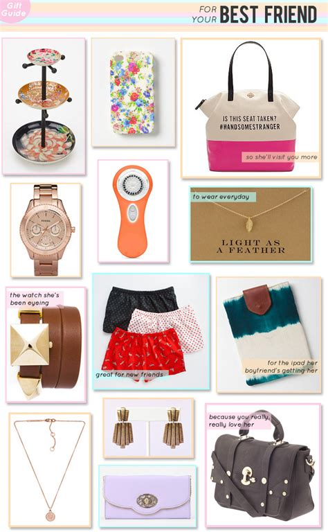gift ideas for gift ideas for your best friend