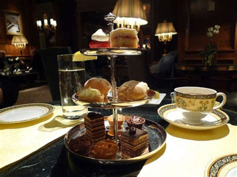 8 Places You To Afternoon Tea At slide show the 8 best places for afternoon tea in new