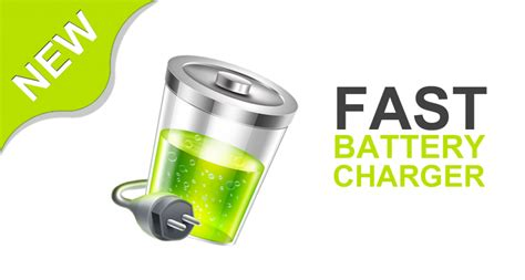 fast charging app for android fast battery charger apk for android aptoide