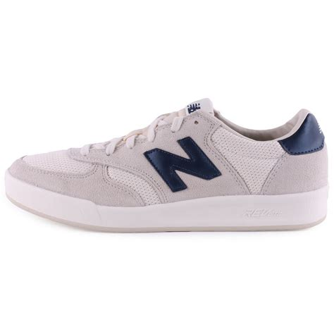 Jual New Balance Crt 300 new balance crt 300 mens trainers in white blue