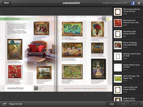 googlecom list of free catalogues regarding art and paintings for home overstockart announces release of its 2013 summer catalog