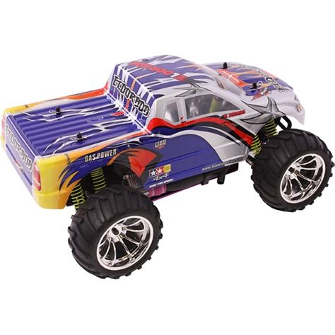 rc monster truck nitro 1 10 nitro rc monster truck mountain viper