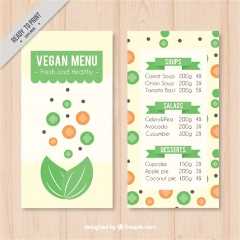 Healthy Menu Template weekly meal planner template word best and various