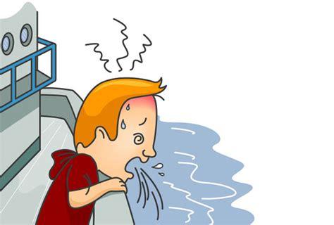 mal di testa e senso di vomito come evitare il mal di mare