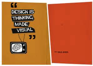 design is thinking made visual saul bass design is thinking made visual design