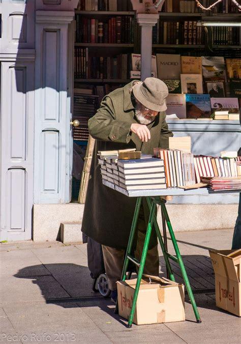librerias de viejo librerias de viejo en la cuesta de moyano madrid