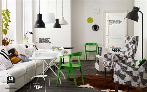 ikea furniture catalog 2014