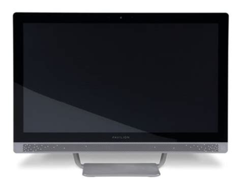 Pc All In One Hp Pavilion 24 B214d Z8g01aa I7 7700t hp pavilion all in one 24 b014a touch pc product