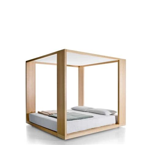 baldacchino moderno letto a baldacchino moderno cheap letto katherine piazza