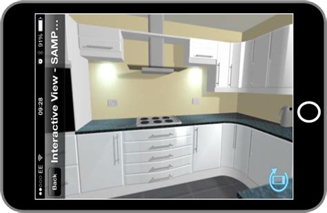 Free Kitchen Design Planner by Free Kitchen Design Cad Easy Planner 3d