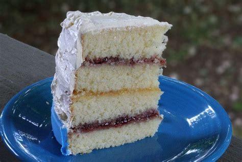America's test kitchen yellow wedding cake recipe   Cake